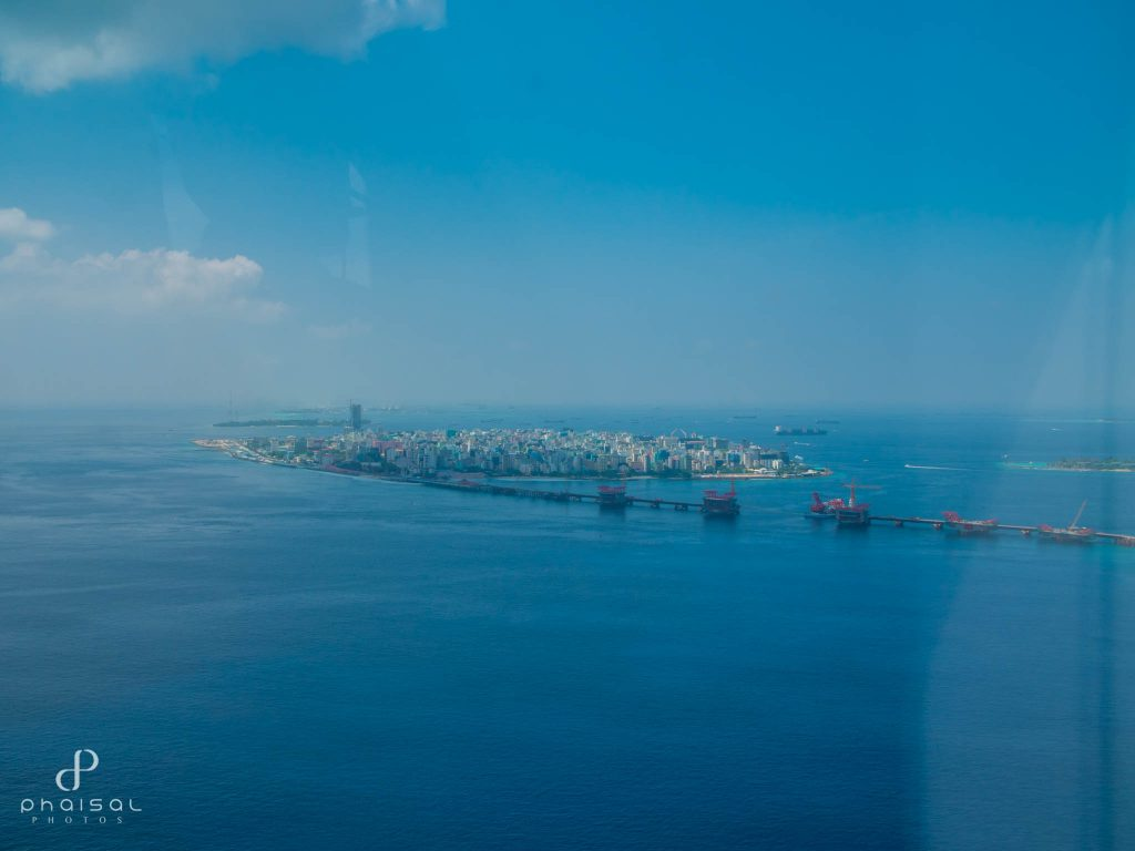 capital city of the Maldives