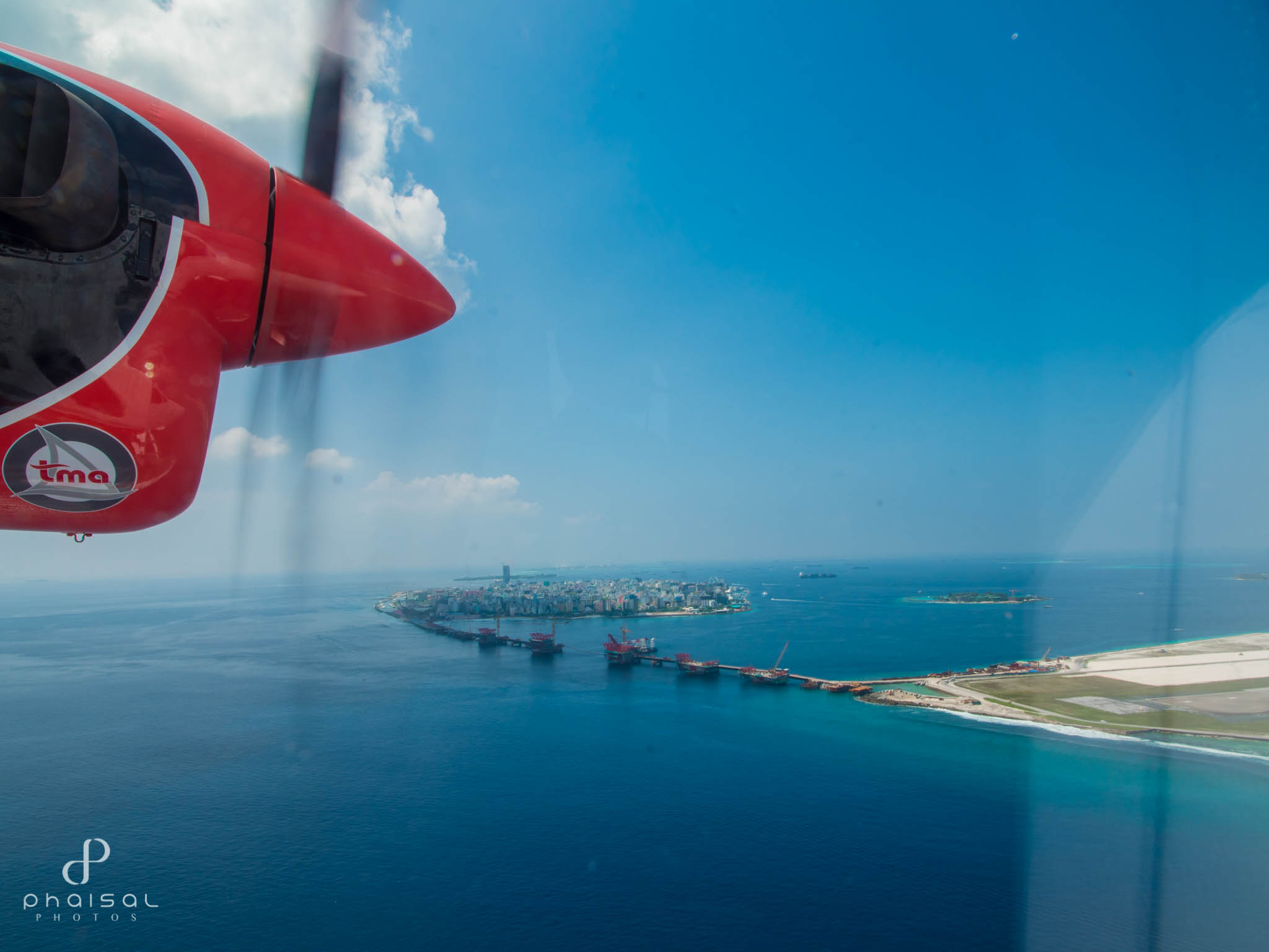 capital city of the Maldives