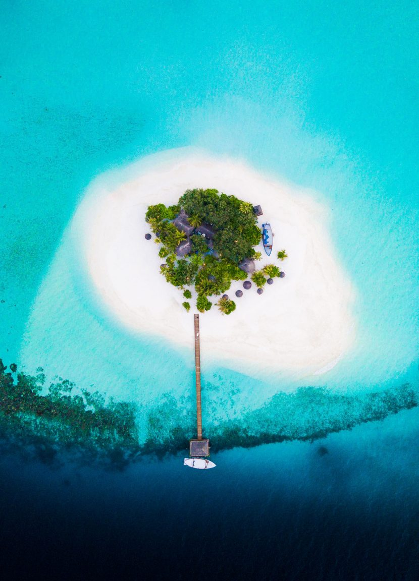 beautiful maldives